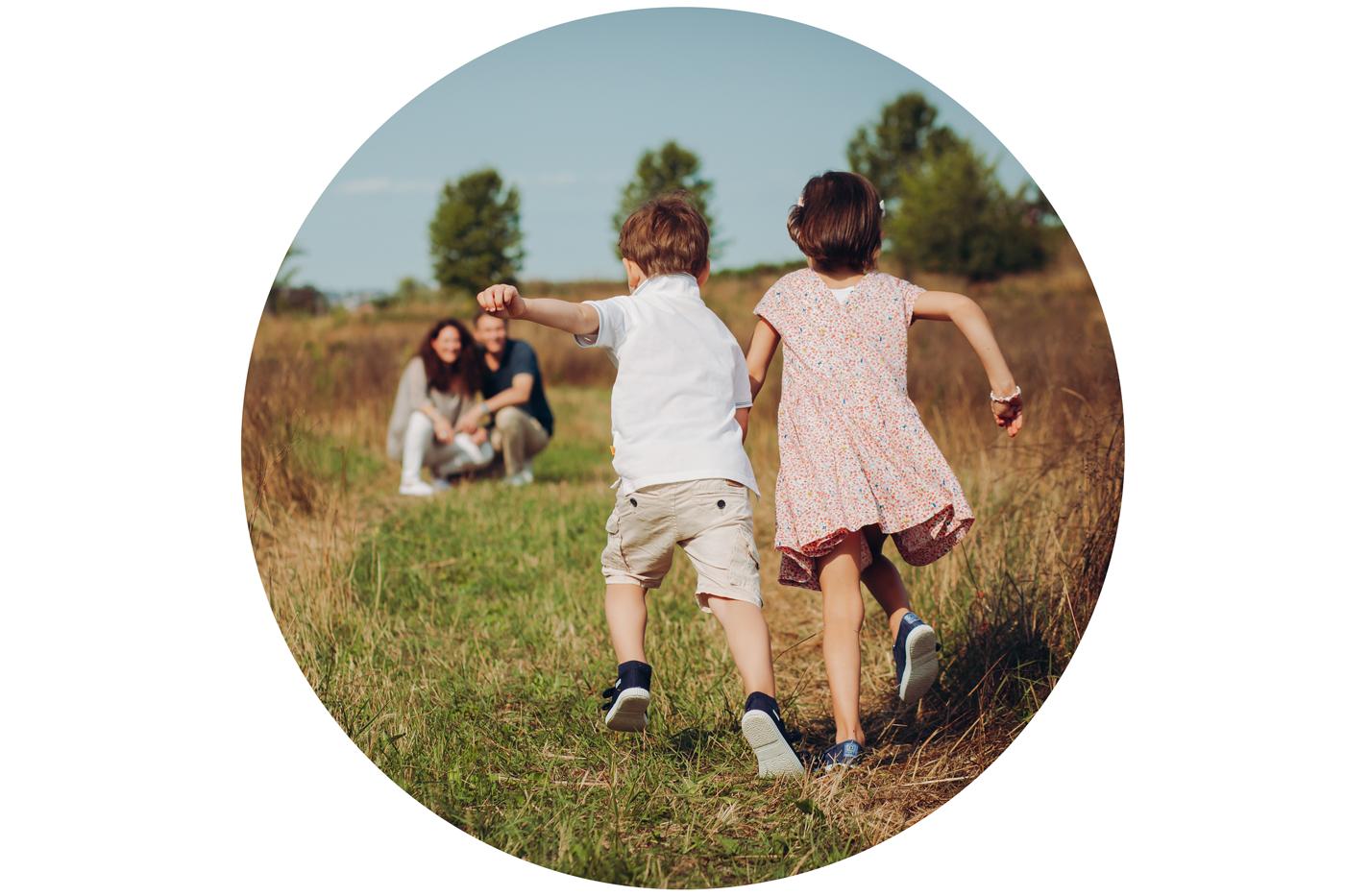 Kinderfotos beim Fotoshooting mit Familien aus Mainz und Frankfurt